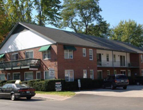 Ledgeview Apartments